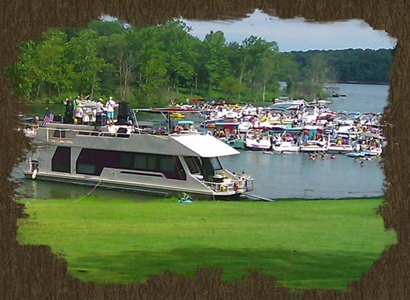 Big m marina boat slip rentals table rock lake mo boat party sciox Images